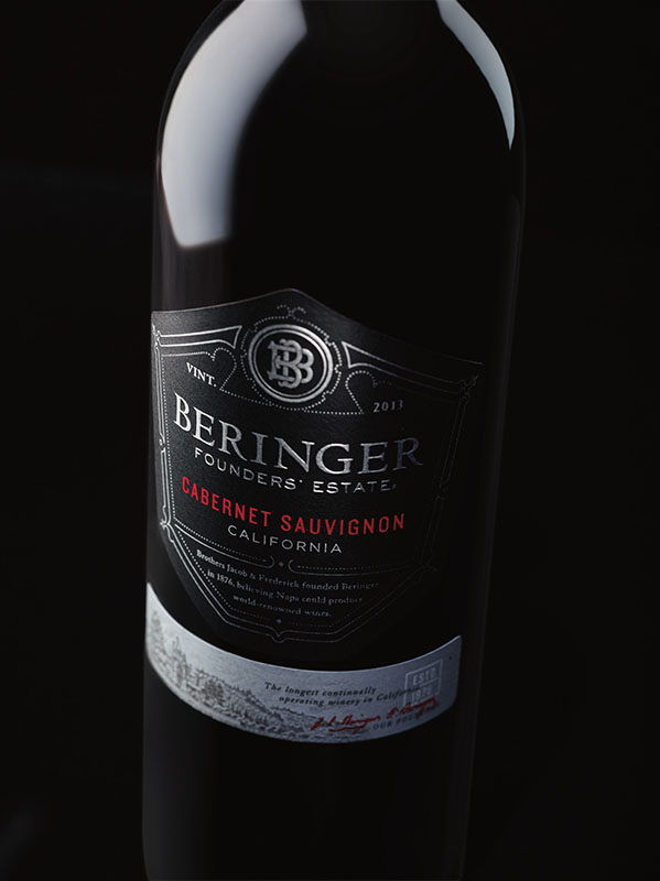 Beringe Founders' Estate Range