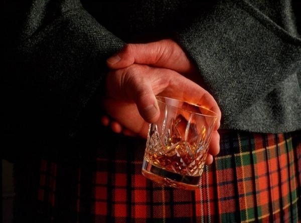学霸的威士忌笔记