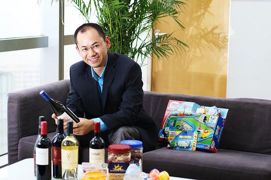 独家访谈亚马逊中国:发力进口葡萄酒直采业务