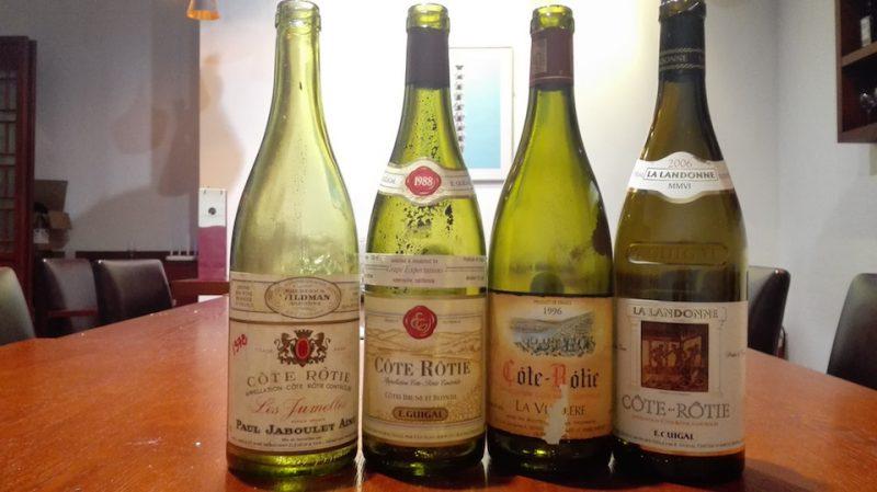 """万欧兰葡萄酒俱乐部系列147活动总结""""魅力老年份罗第丘"""""""