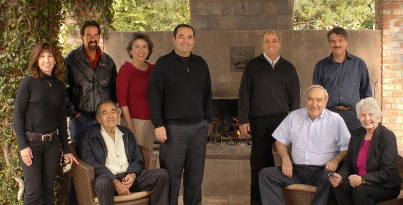 ASC 精品酒业与 Delicato Family Vineyards 宣布合作