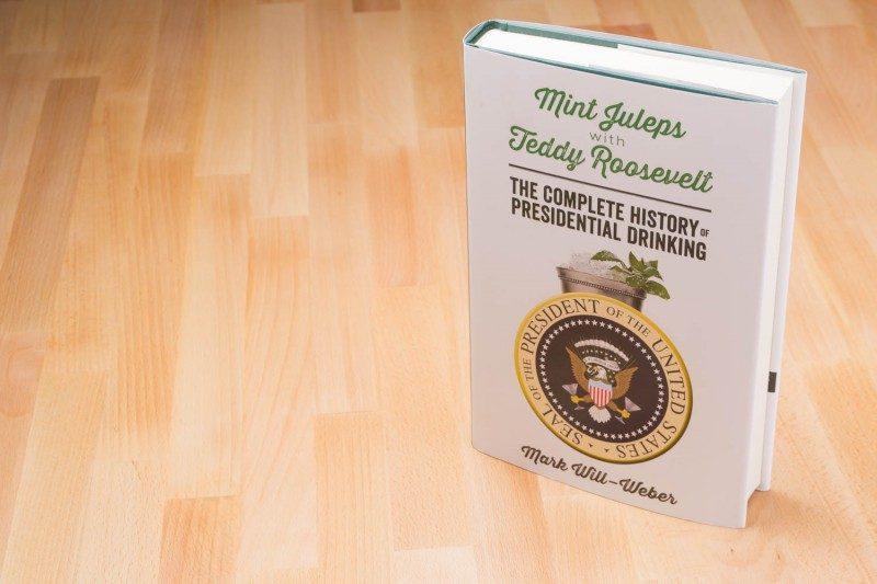 美国总统们都爱喝什么酒