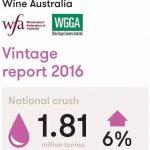 资讯丨2016年澳大利亚葡萄酒收获报告发布