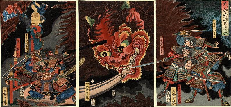 Yoshitsuya_The_Evil_Spirit