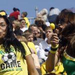 一杯巴西国酒Cachaca在手才是观赛的理想方式