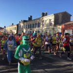 2016波尔多葡萄酒马拉松全纪录