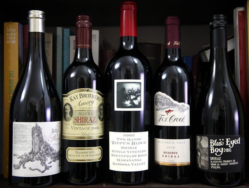"""万欧兰葡萄酒俱乐部系列149活动预告""""澳洲酒也有陈年实力?帕克高分喝喝看"""""""
