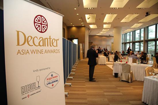 速报!2016 Decanter亚洲大赛:140余款中国葡萄酒获奖牌