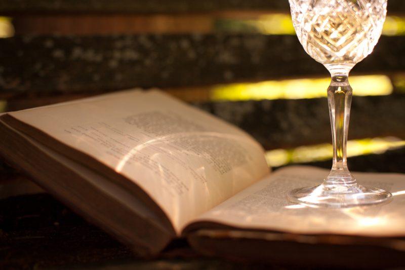 冬日 | 把文人雅士的美食拿来下酒