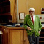 英国同性艺术大师David Hockney为2014年份木桐设计酒标
