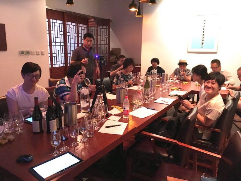 万欧兰葡萄酒俱乐部之年度回顾