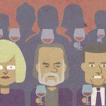 这么多葡萄酒打分机构,我们该信谁
