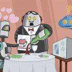 人工智能会在未来让葡萄酒行业工作的人类全体失业吗
