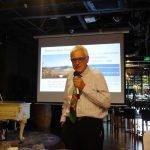 澳洲酿酒大师Philip Shaw携同名酒庄亲临京城