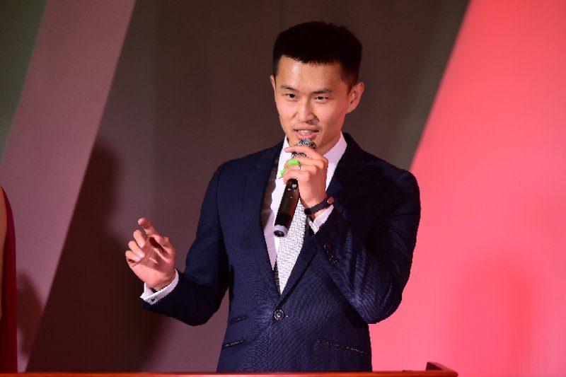 施氏任命首位中国区销售总监