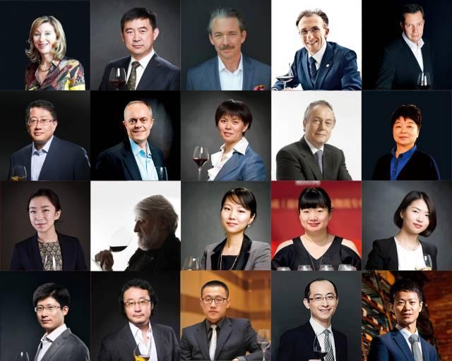 寻味中国   RVF中国优秀葡萄酒2017年度大奖启动