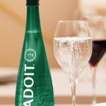 ASC精品酒业成为依云和波多天然矿泉水在中国大陆地区酒店餐饮娱乐渠道的独家代理