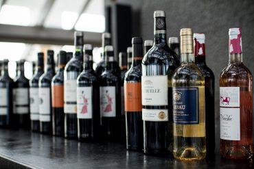 2017年1-6月份酒类进口统计分析
