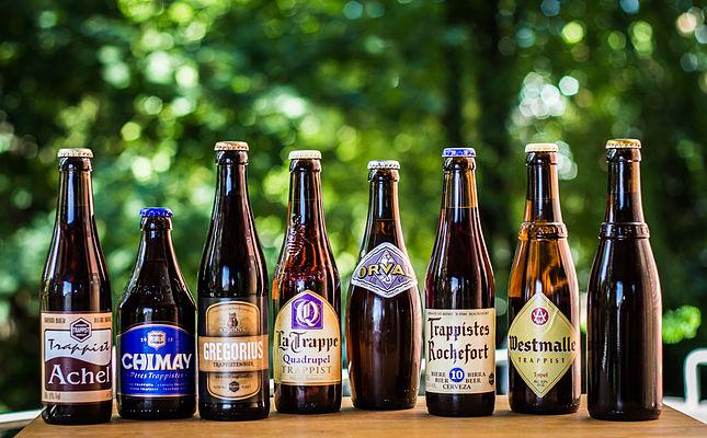 你不会以为最好的啤酒都在德国吧