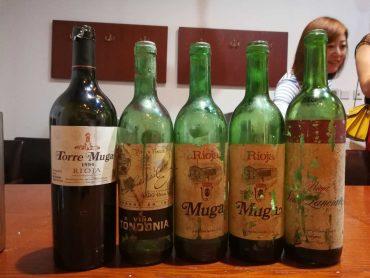 """万欧兰俱乐部活动总结157""""喝完这瓶可能不再舍得开的里奥哈老酒局"""""""