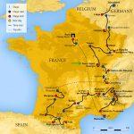 环法与葡萄酒的八卦(1)——史上首次!17年环法自行车手们将穿过勃艮第夜丘(Cote de Nuits)