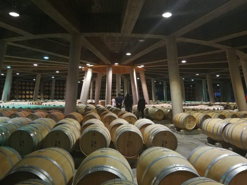 西班牙葡萄酒形象重塑,因为有ta,正在向好发展