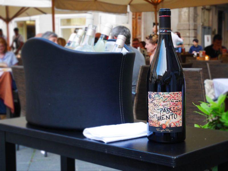 以爱为名的葡萄酒是什么味道