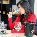 """葡萄酒大师李志延""""探索中国线上热门酒款""""品评活动上海揭晓"""