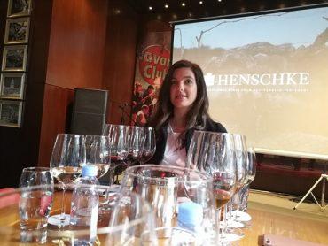 ASC精品酒业举办翰斯科(Henschke)酒庄媒体品鉴会