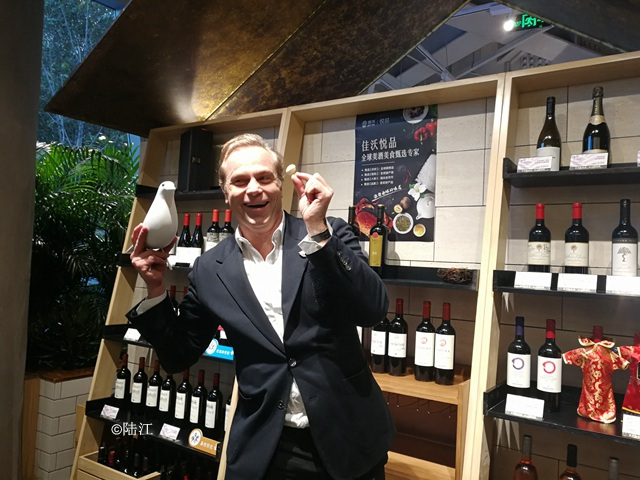 勃艮第最大酒商采访录(下)