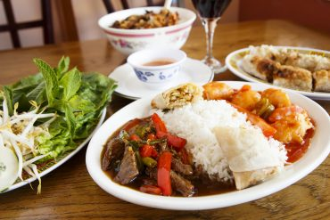 Food and wine pairing in China: Technicalities ruin the fun