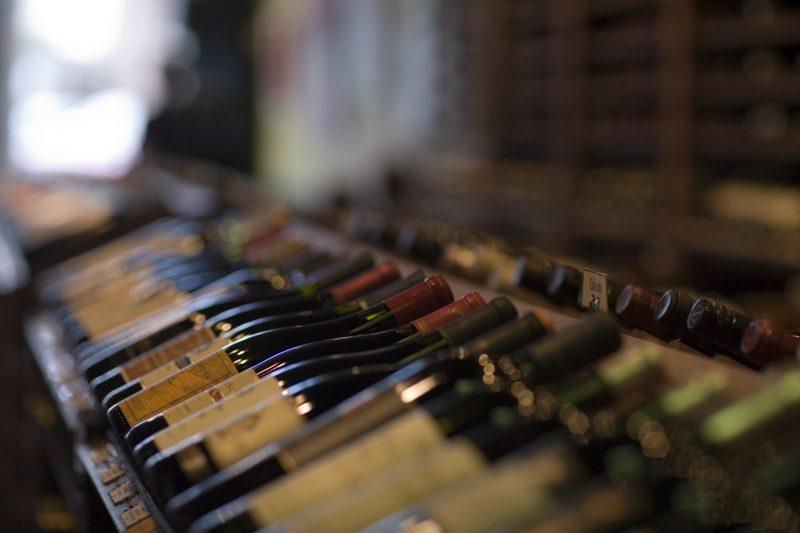 6650万瓶低端葡萄酒被作为罗纳河谷和教皇新堡出售