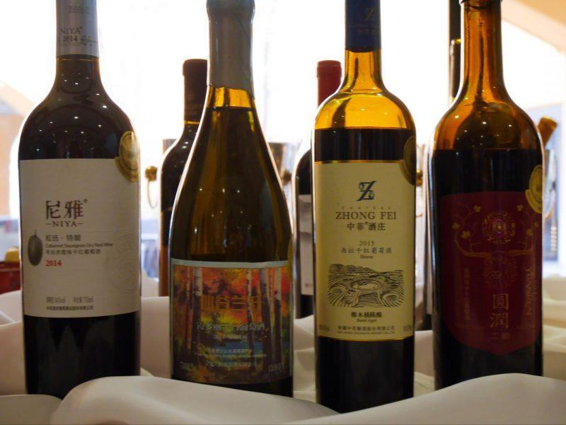 酒届奥斯卡开幕在即,重磅发布赛事看点 ——2018(北京∙海淀)比利时布鲁塞尔国际葡萄酒大奖赛赛前新闻发布会召开