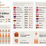 澳大利亚葡萄酒全球出口增长 20%,下一步发力美国市场