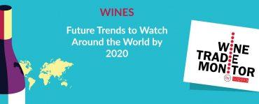 2018年葡萄酒贸易调研,葡萄酒和起泡葡萄酒
