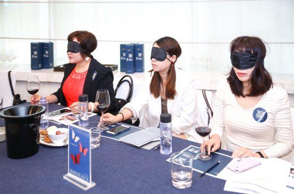 三十而立 潜心而行, 波尔多葡萄酒学校全新启程,开创多元化教学体验