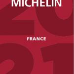 2021年米其林星级评选结果揭晓仪式:米其林指南在干邑地区发表2021年法国分册的评选结果