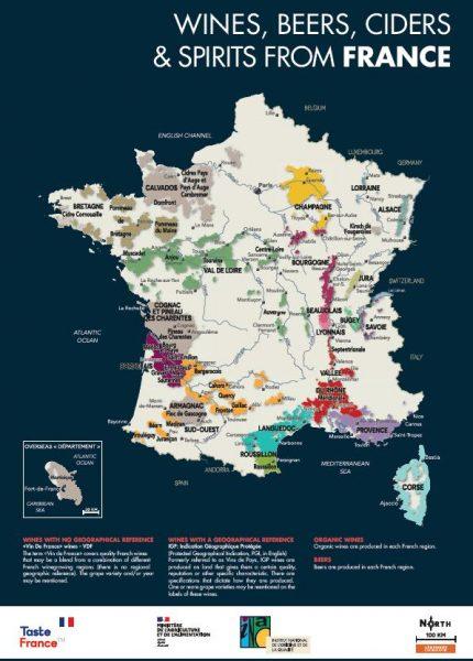 法国好酒 · 北京好时光,法国国家馆在TopWine中国北京国际葡萄酒博览会